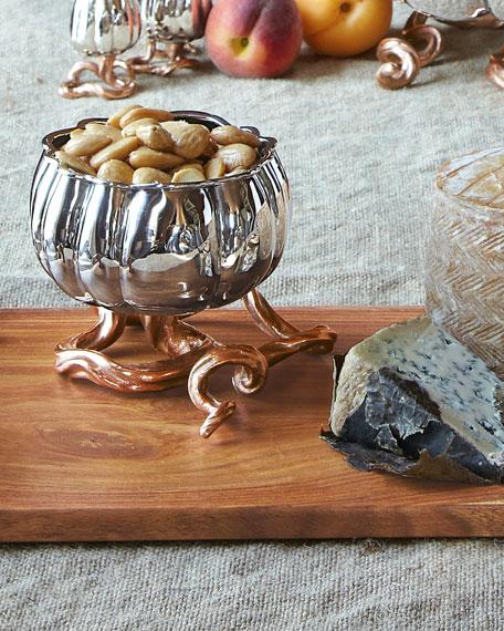 Gourd & Vine Nut Bowl
