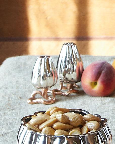 Gourd & Vine Salt & Pepper Set