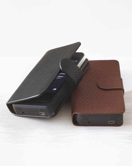 iPhone 4/4s Smart Battery Case
