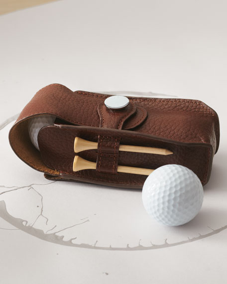 Seven-Piece Golf Set