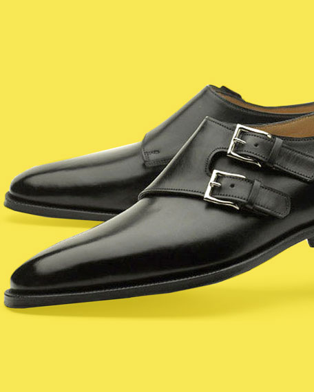 Chapel Buckle Loafer