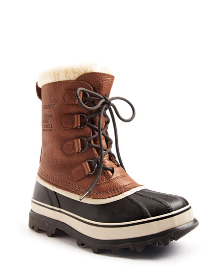 Caribou W.L. Boot