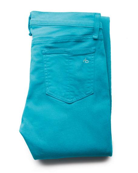 The Skinny Bluebird Jeans