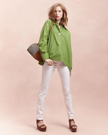 Oversize Shirt, Women's