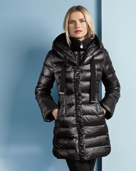 Olivia Puffer Coat