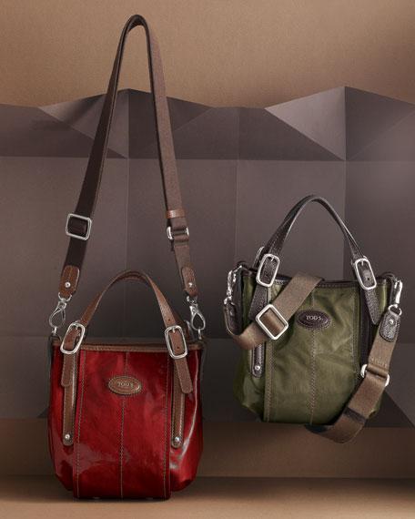 G-Bag Easy Sacca Mini
