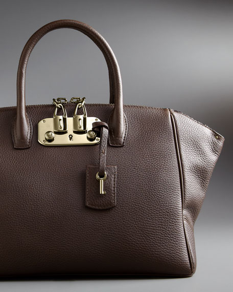 Brera Vitello Handbag