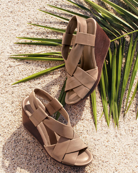 Air Dinah Strappy Sandal