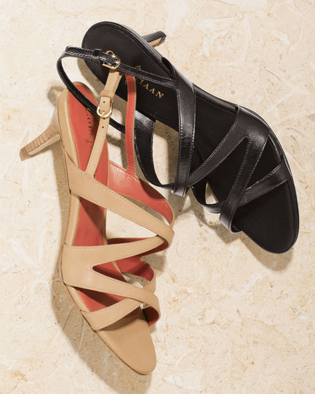 Air Tiona Strappy Sandal