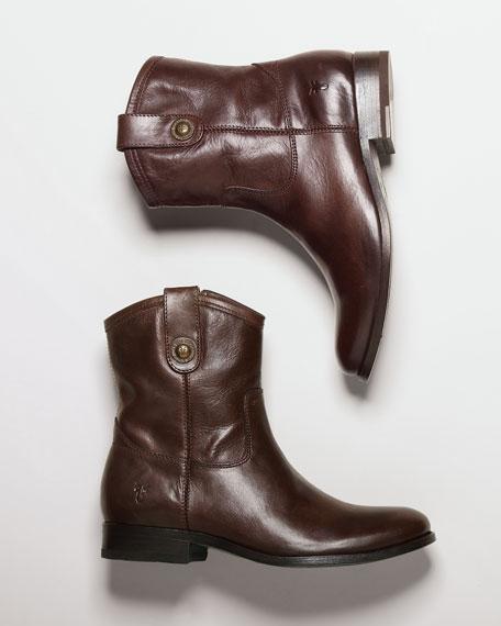 Melissa Short Boot