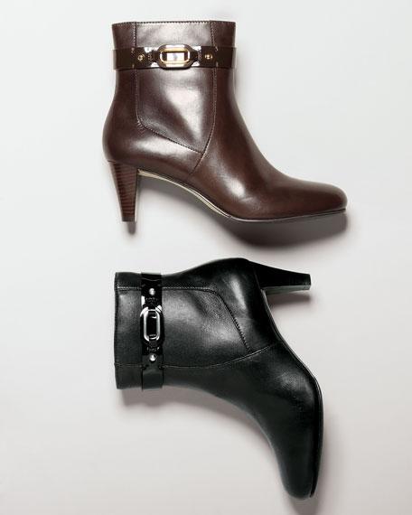 Lana Short Dress Boot