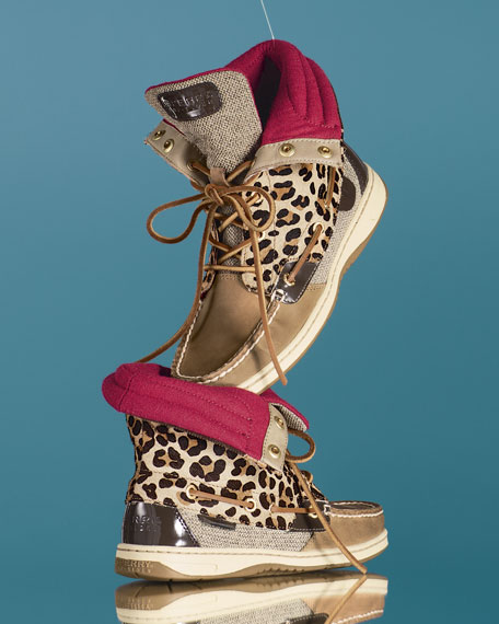 Hiker Cuffable Boot