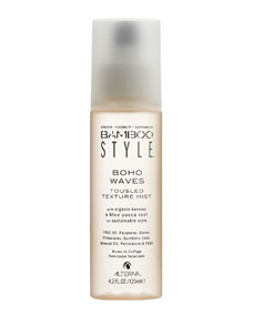 bamboo style hair products alterna bamboo style boho waves texture hair mist 9099