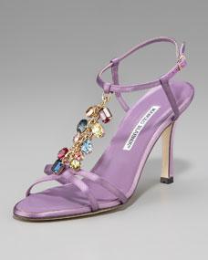 Купить Обувь Manolo Blahnik