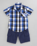 Boys Apparel (sizes 2-6)