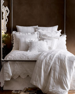 "Pine Cone Hill ""Juliet"" & ""Zella"" Bed Linens"