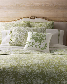 """Shelby"" & ""Dottie"" Bed Linens"