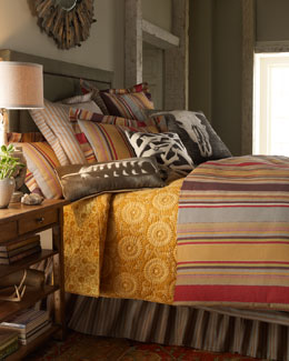 "Pine Cone Hill ""Whitney"" Bed Linens"