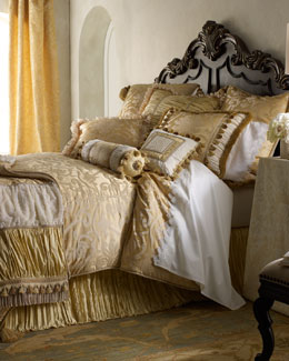 Dian Austin Couture Home La Dolce Vita Bedding