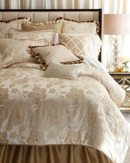 """Chantilly"" Bed Linens"