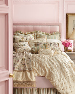 "Jane Wilner Designs ""Georgia"" Bed Linens"