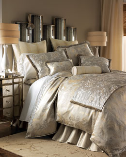 "Jane Wilner Designs ""Duchess"" Bed Linens"