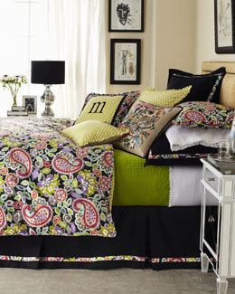 "Legacy Home ""Ollie"" Bed Linens"