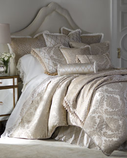 "Isabella Collection by Kathy Fielder ""Darby"" Bed Linens"