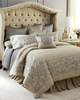"Callisto Home ""Westerly"" Bed Linens"