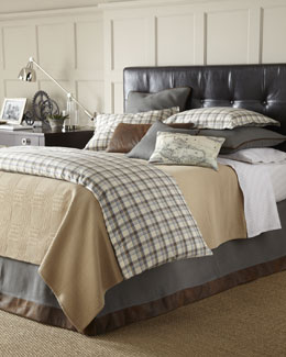 """Scottie"" Bed Linens"