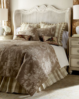 """Country House"" Bed Linens"