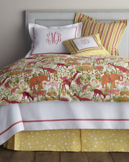 "Legacy Home ""Jungle Boogie"" Bed Linens"