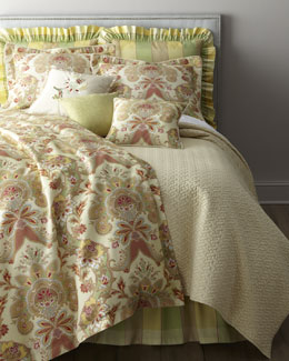 "Rose Tree ""Lyon"" Bed Linens"