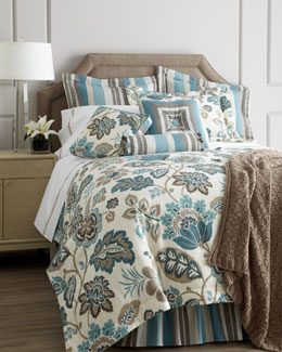 """Messina"" Bed Linens"