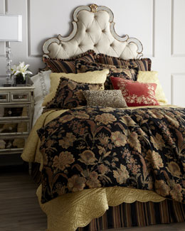 """Julianna"" Bed Linens"