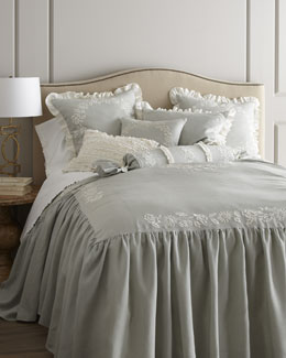 "Callisto Home ""Greenwich"" Bed Linens"