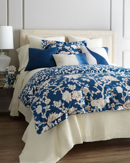 "Diane von Furstenberg ""China Vine"" Bed Linens"