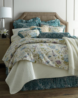 "Dian Austin Couture Home ""Cotswold Cottage"" Bed Linens"