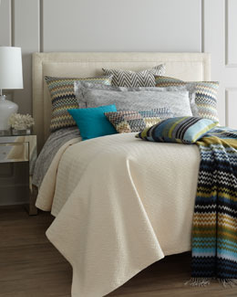 "Missoni Home ""Gretel"" Bed Linens"
