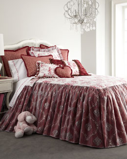 "Sweet Dreams ""Napoleon"" Bed Linens"
