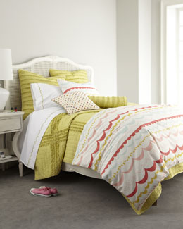 "DwellStudio ""Garland"" Bed Linens"