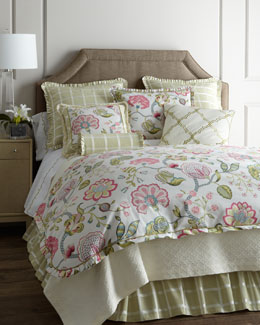 """Arabella"" Bed Linens"