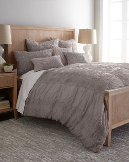 "Soup Home Furnishings ""Wight"" Bed Linens"