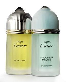 Cartier Fragrance Pasha de Cartier Eau de Toilette