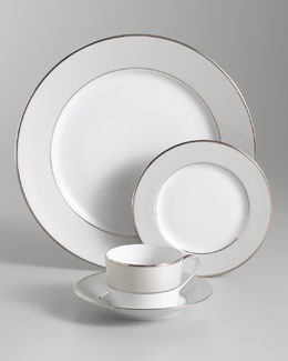 Haviland Clair de Lune Uni Dinnerware
