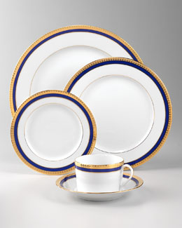Haviland Symphony Blue Dinnerware