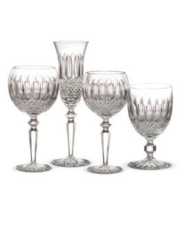 Waterford Crystal Colleen Encore Stemware