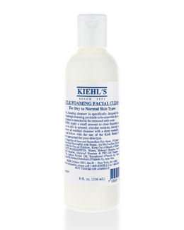 Kiehl's Since 1851 Gentle Foaming Facial Cleanser