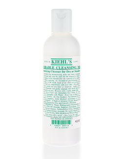 Kiehl's Since 1851 Washable Cleansing Milk