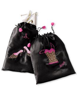 Shoe & Lingerie Bags